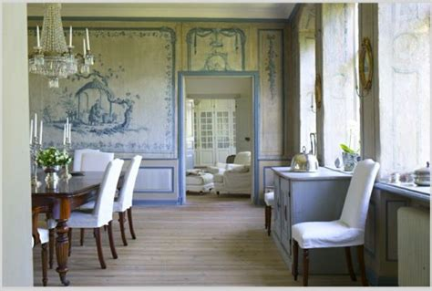 dining room murals i ve got the delft blues paint the wall