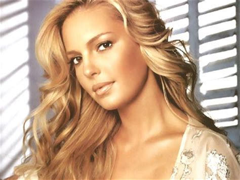 Makeup Lesson Katherine Heigls Look by Makeup Lesson Katherine Heigl S Look
