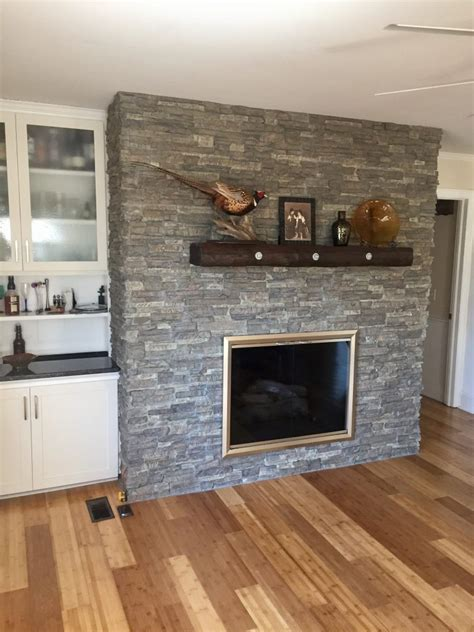 fireplace looks covering a brick fireplace diy project creative faux panels