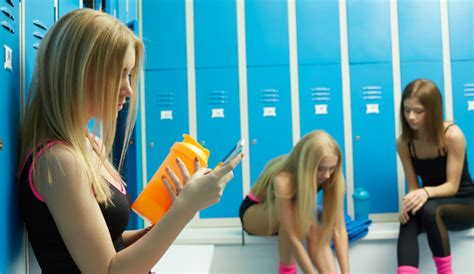 In Womens Locker Room by Uses Women S Locker Room At Seattle Pool Says It S
