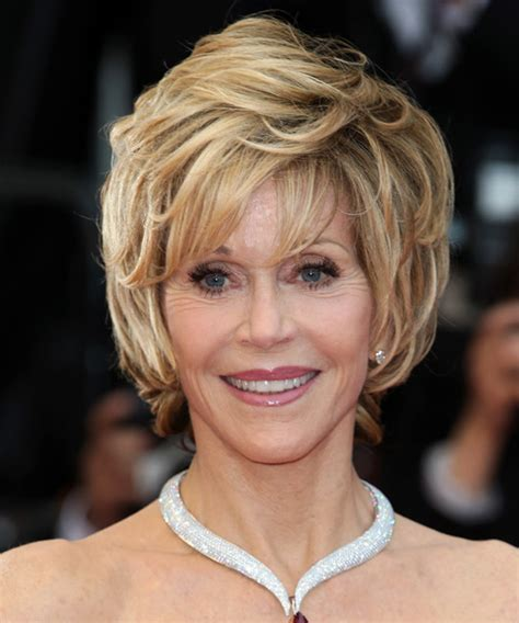 jane fonda hair styles 80s 90s jane fonda hairstyles in 2018