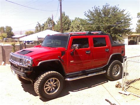 Hummer Shiwa 2005 hummer h2 sut overview cargurus