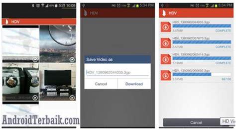 cara download video tanpa software android di 10 aplikasi keren android untuk download video page 2 of