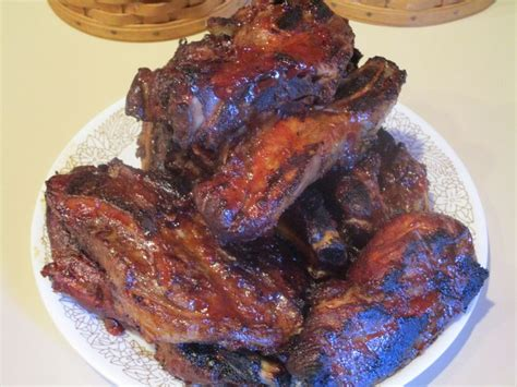 country style pork ribs smoker recipe 1000 ideas about smoked country style ribs on