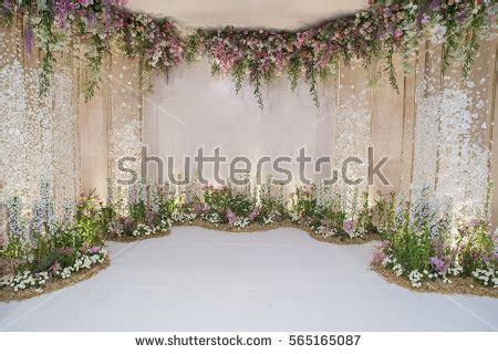 Wedding Backdrop Vector by Wedding Backdrop Stock Images Royalty Free Images