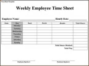 7 timesheet template word timeline template