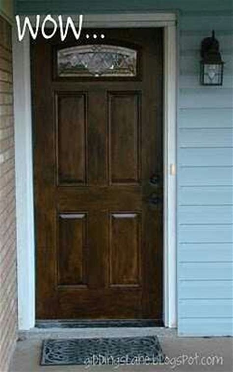 painting exterior door trim need door trim color input inside part of a exterior door
