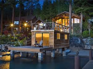 Minecraft House Designer by Five Unique U S Boathouses Boating Blog