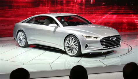 Neuer Audi A6 2017 by 2017 Audi A6 Release Date Interior And Specs