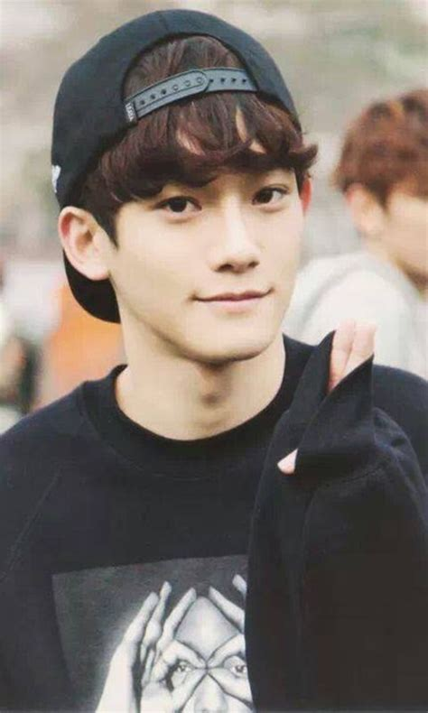 exo chen cute wallpaper apk   android getjar