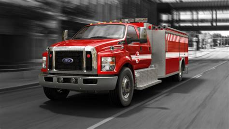 semi truck configurator the truck of your childhood dreams on the ford f 650