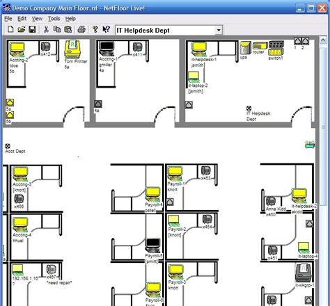 design floor plans with excel quotes