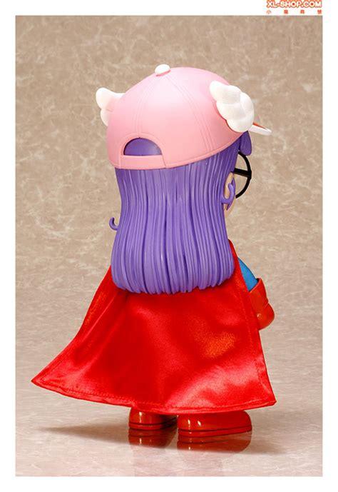 Dr Slump Arale Set 03 Kidslogic artstorm dr slump arale chan suppaman suit ver arale dx