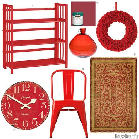red home decor accessories cherry red accessories cherry red home decor