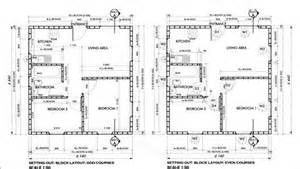 concrete block house plans designs house of samples barbie house plans find house plans