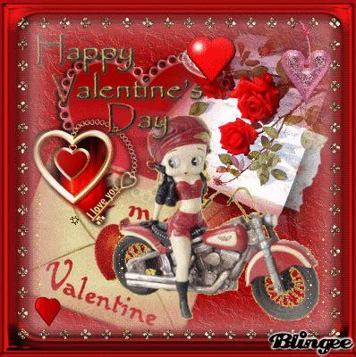 motocycle valatine valentine motorcycle flowers betty boop pictures betty boop biker betty