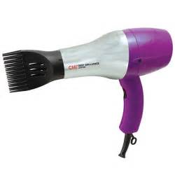 dryer hair chi deep brilliance hair dryer complete review
