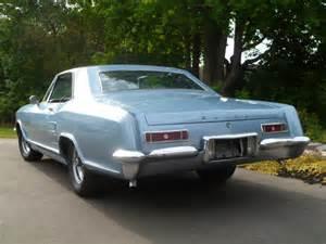 1963 Buick Riviera Value Classic 1963 Buick Riviera Barn Finds Canada