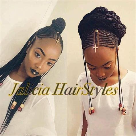 how to make fulani hairstyle 10 fulani cornrow braids styles you should rock now naa