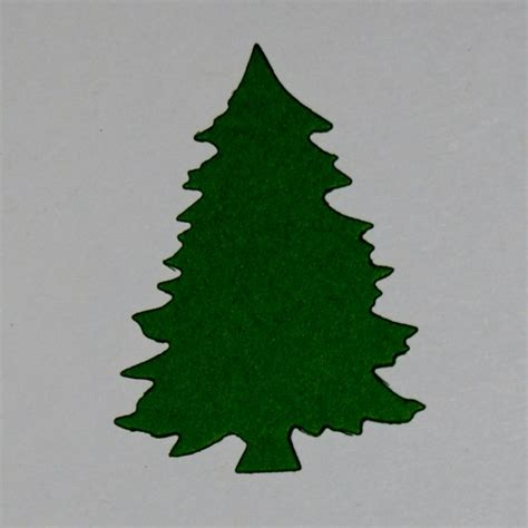 diemond dies small christmas tree die diemonddies com