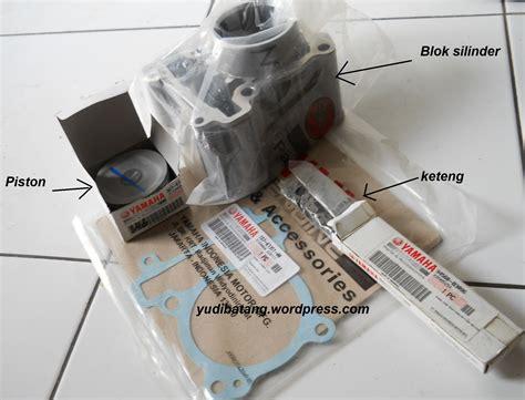 Packing Blok Seher Cs1 estimasi biaya memulihkan mesin yamaha vixion setelah quot sekher kena quot yudibatang