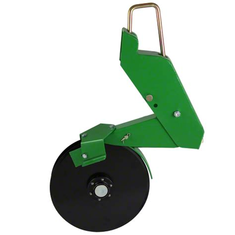 Shoup Parts Planter by Sh46105 Fertilizer Attachment For Deere Planter Shoup