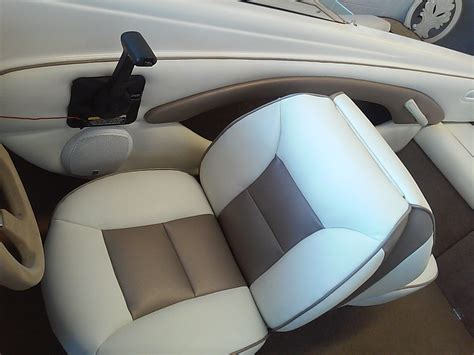upholstery for boats seats boat upholstery jl custom upholstery