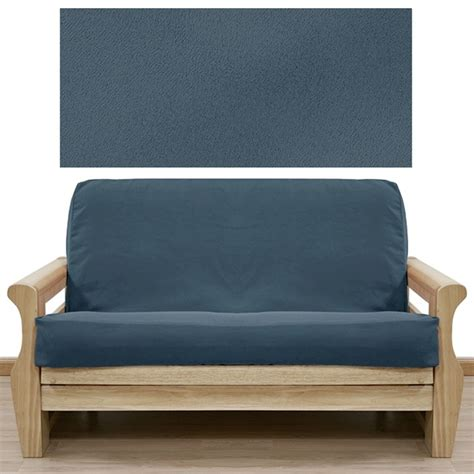 blue futon cover 1000 images about something blue blue furniture and