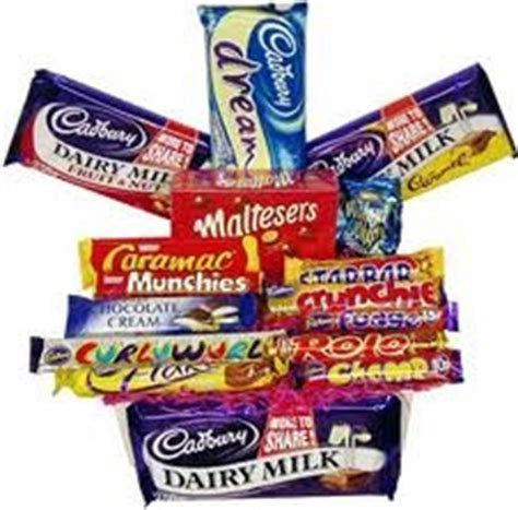 top ten chocolate bars uk 42 best images about british cadburys chocolates on