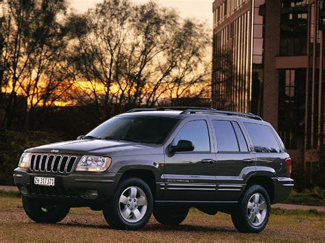 09 Jeep Grand Jeep Grand 1998 2004 Jeep Grand 1998