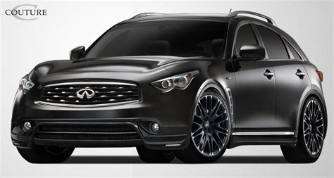 infiniti fx50 custom welcome to extreme dimensions item group 2009 2011