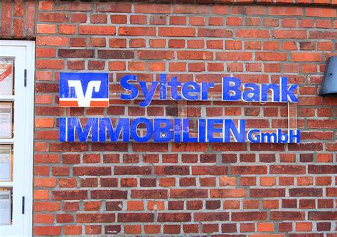 sylter bank banking werbeagentur sylt r 246 sner unsere arbeiten