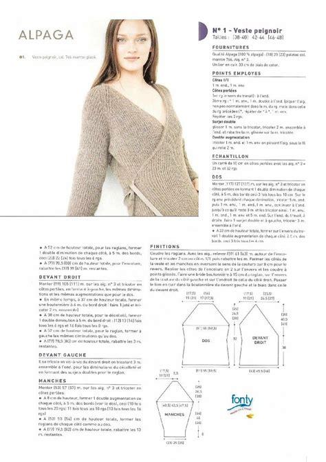 Modele Pour Tricoter