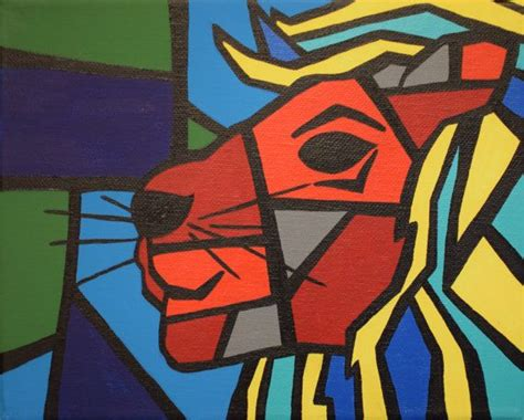 picasso paintings of animals cubism animals images search