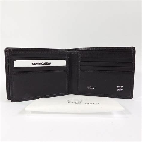 Exclusive Dompet Kulit Pria Tidur Import Branded Braun Buffel 956 Ha jual beli dompet kulit pria tidur import branded