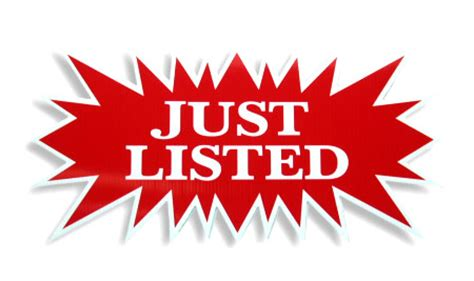 just listed new listings on lake martin alabama
