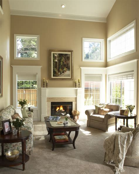 Traditional Living Room Color Schemes by Does Anybody The Name Of The Paint Color On The Walls