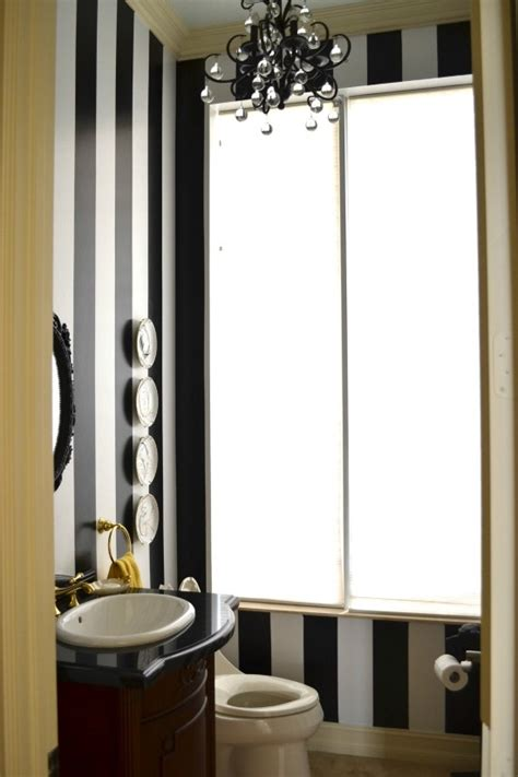 black gold bathroom all that glitters is gold 10 drop dead gold bathrooms