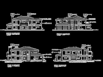 the plan collection modern house plans simple modern house plan designs ranch house plans the plan collection modern house