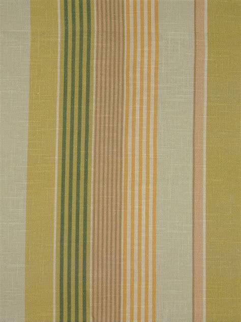 striped curtain phoebe vertical stripe single pinch pleat linen ready made