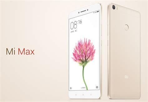 Fleksibel Finger Print Xiaomi Mi Max Original harga xiaomi mi max dan spesifikasi terbaru 2017