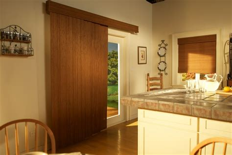 Sliding Door Window Treatments For Kitchen Basic Steps Window Coverings For Sliding Glass Doors In Kitchen
