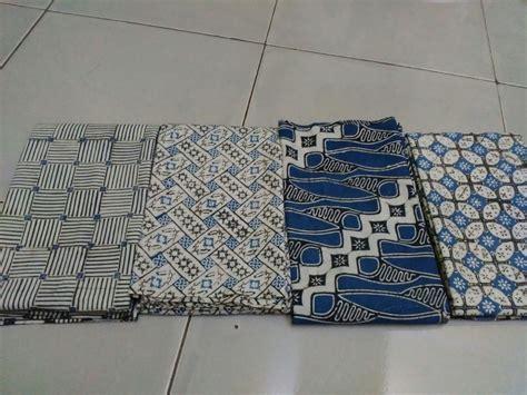 Kain Katun Batik Cantik batik cantik murah dengan bahan katun pilihan