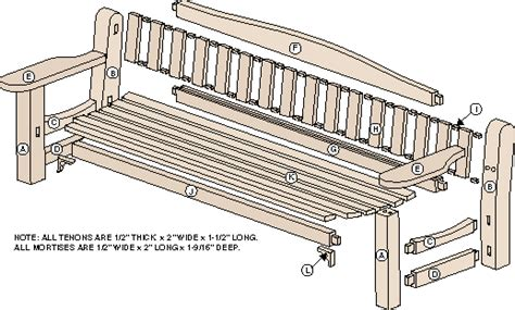blueprints for a bench wood bench plans free how to build diy woodworking