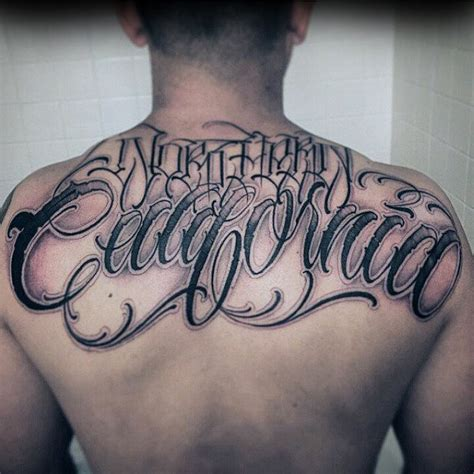 cursive tattoo fonts for men 90 script tattoos for cursive ink design ideas