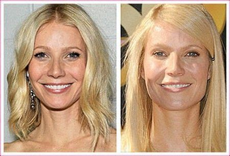 Revealed Poshs Secret Surgery by Gwyneth Paltrow S Secret Revealed Lots Of