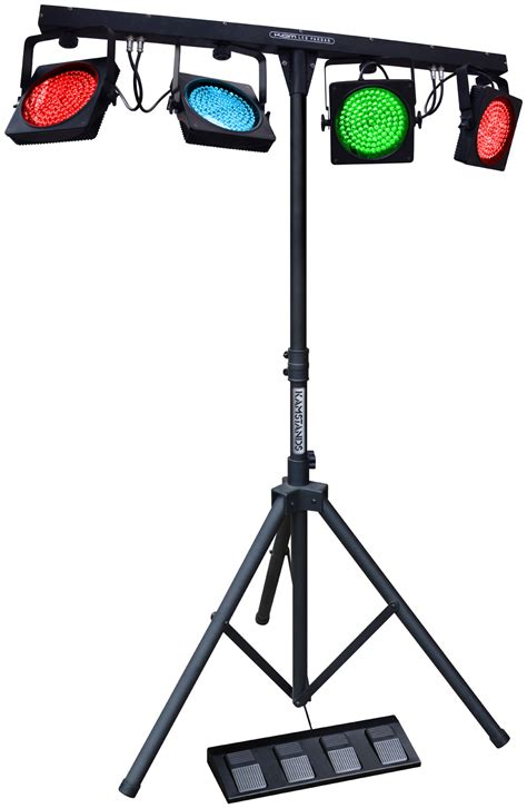light stand stage light stands on winlights com deluxe interior