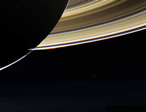 earth as seen from saturn soldersmoke daily news earth as seen from saturn