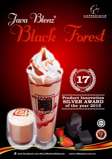 Blender Blenz promotion coffeeland sdn bhd