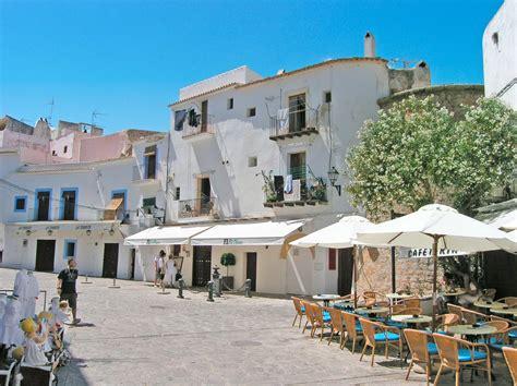 Appartamenti Dalt Vila Ibiza by Appartamenti Quot Dalt Vila Quot In Citt U00e0 Vecchia Baleari